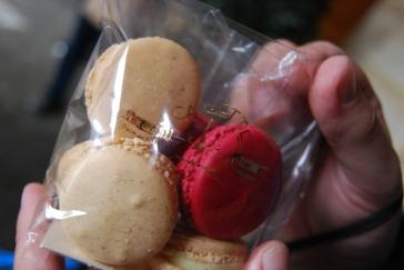 Carette--Macarons