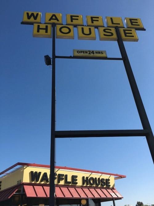 Phoenix Arizona Waffle House