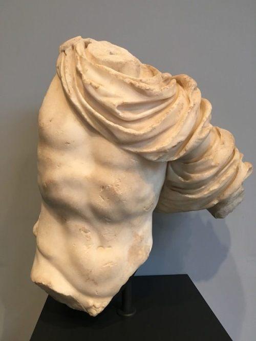 Torso of Actaeon Sculpture