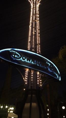 Downtown Disney District--Disneyland Resort