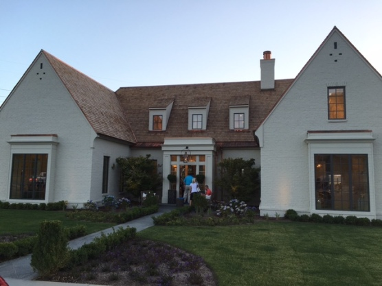 Utah Valley Parade of Homes 2016