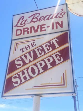 La Beau's Drive-In, Garden City, Bear Lake, Utah