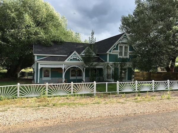 Old Winterton Home