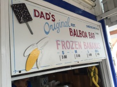 Dad's Original--Balboa Island--California