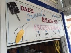 Dad's Original--Balboa Island--California