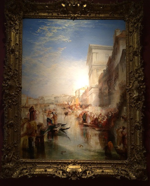 Huntington - JMW Turner