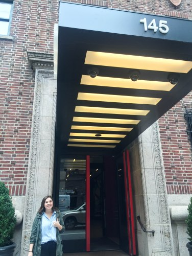 Pod 39 Hotel--39th Street-New York, New York