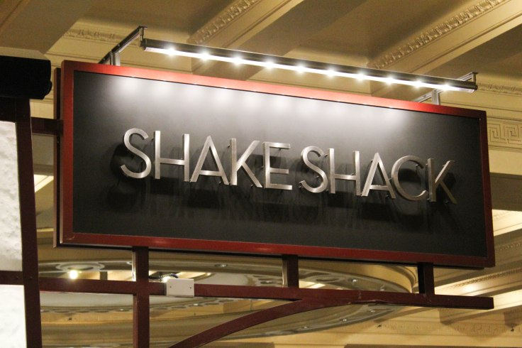 Shake Shack--Grand Central Terminal--Midtown--NYC