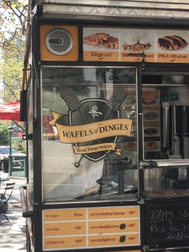 Wafels & Dinges--Upper West Side--Manhattan--NYC
