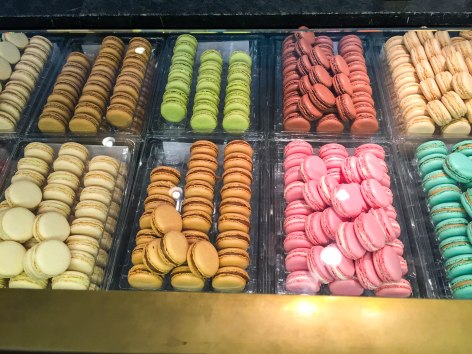 Ladurée--Upper East Side--Manhattan--NYC