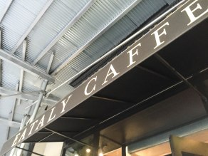 Eataly Cafe--Madison Square--Manhattan--NYC