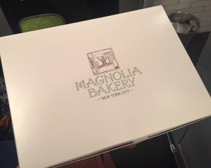 Magnolia Bakery--Grand Central Station--Manhattan NYC