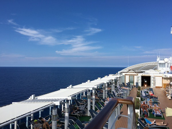 Princess Cruise Mediterranean